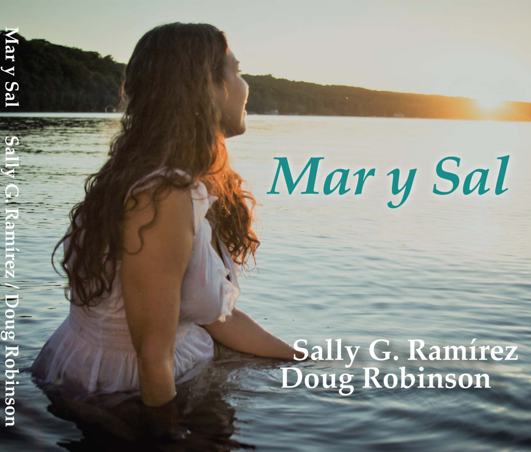 Mar y Sal front cover