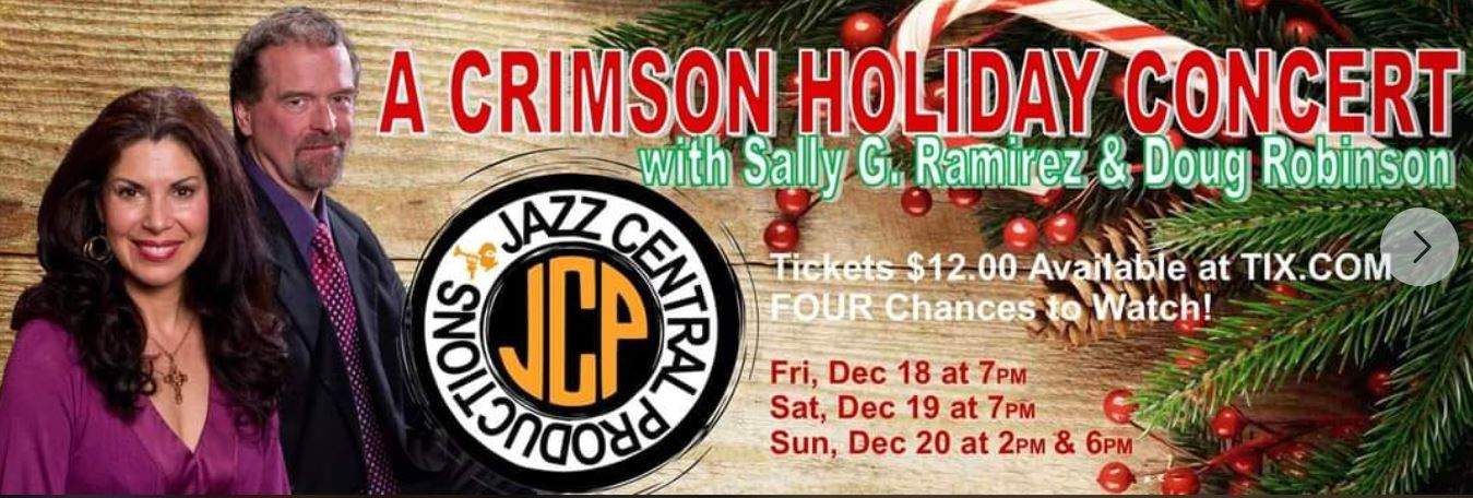 CRIMSON HOLIDAY CONCERT